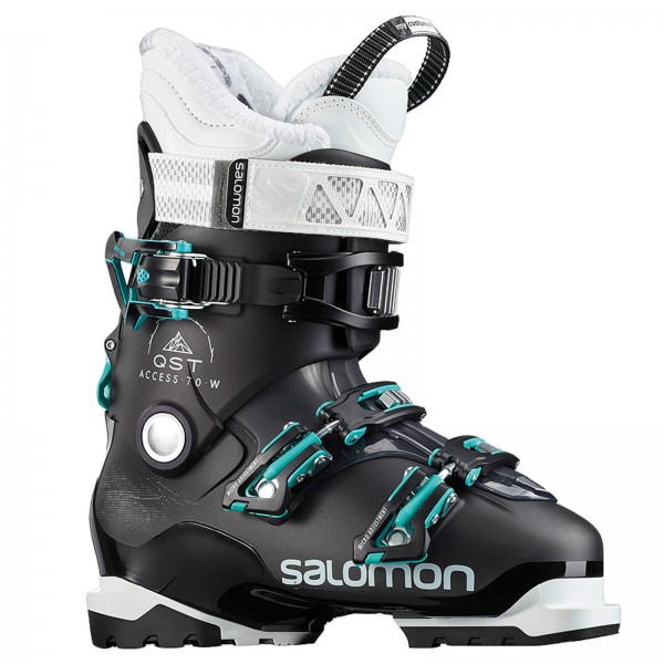 2019 DAMEN SKI STIEFEL SCHUHE BOOT SALOMON QST ACCESS 70 W