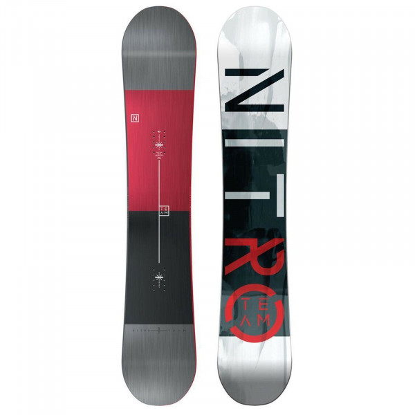 NITRO HERREN FREESTYLE SNOWBOARD TEAM GULLWING 2021