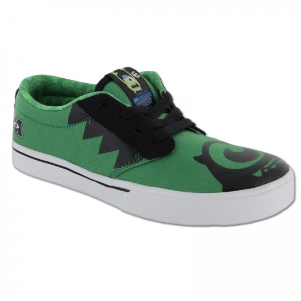 ETNIES DISNEY MONSTERS KIDS JAM ~ KINDER SNEAKER SKATE SCHUHE TURNSCHUHE