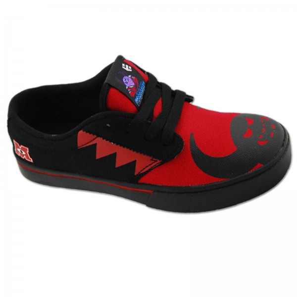 ETNIES DISNEY MONSTERS KIDS JAM KINDER SNEAKER SKATE SCHUHE TURNSCHUHE
