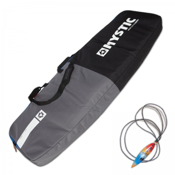 MYSTIC STAR DOUBLE BOARDBAG ~ KITE KITEBOARD BAG