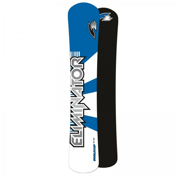 F2 ELIMINATOR WC TX CARBON KEVLAR
