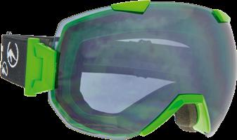 TRANS Monster 3 green-raw