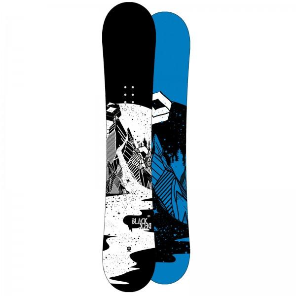 FTWO HERREN FREESTYLE SNOWBOARD BLACKDECK 2020 CAMBER