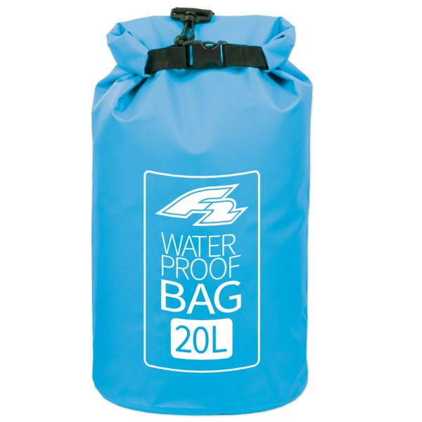 F2 DRY BAG LAGOON BLUE