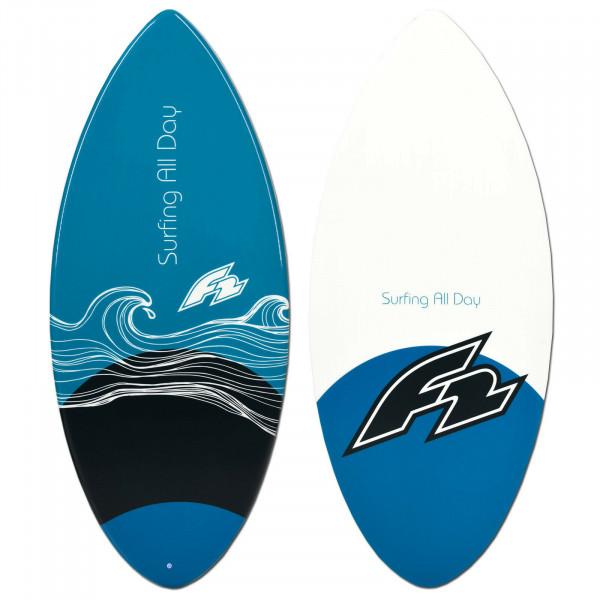 F2 SKIMBOARD 2021 ~ SKIMBOARDING SKIM BOARD WELLEN SURFEN