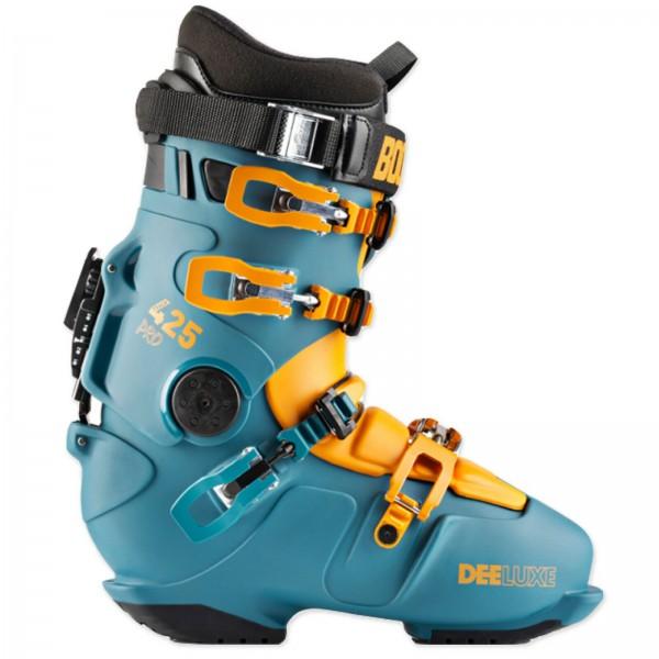 SNOWBOARD RACE ALPIN HARD-BOOT SCHUHE DEELUXE TRACK 425 PRO