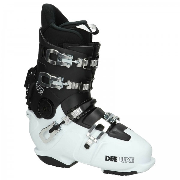SNOWBOARD RACE ALPIN HARDBOOT DEELUXE TRACK 325
