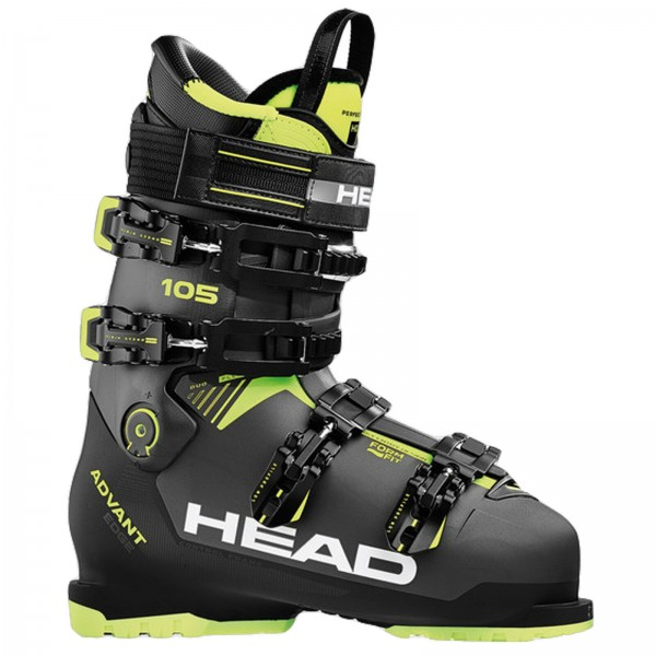 HERREN SKI STIEFEL SCHUHE BOOT 2019 HEAD ADVANT EDGE 105