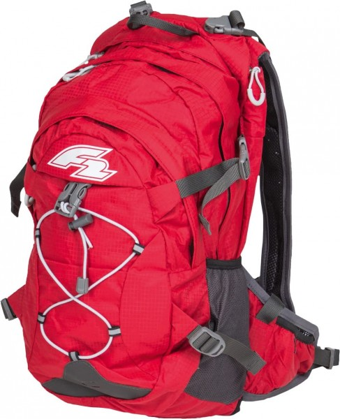 F2 DAYPACK TOUR RED