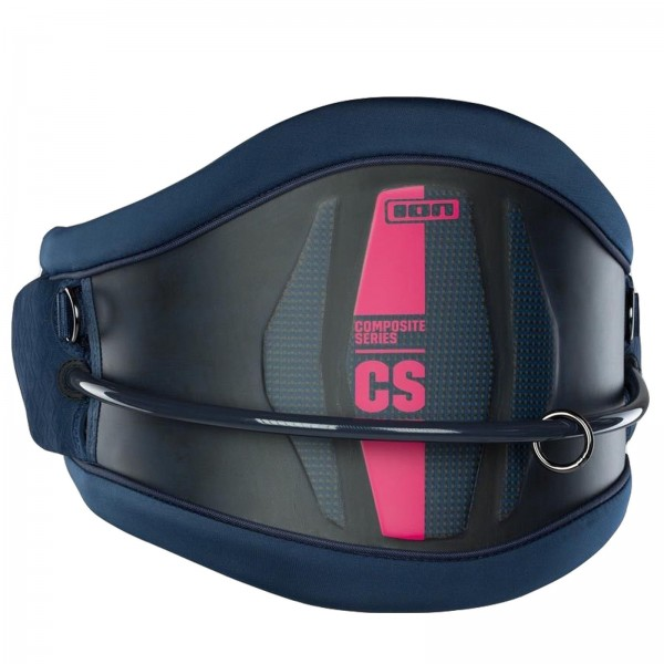 ION CS WAVE HERREN HÜFT KITE TRAPEZ 2018 - WAIST HARNESS