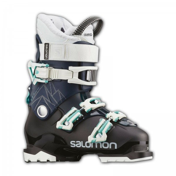 2020 DAMEN SKI STIEFEL SCHUHE BOOT SALOMON QST ACCESS 70 W ~ GR MP 27/27,5