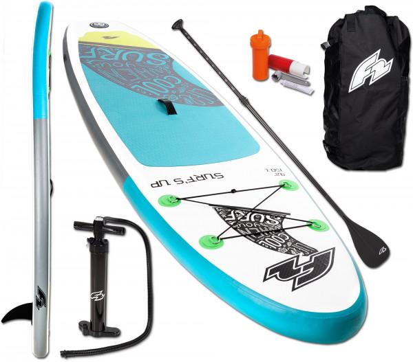 F2 Surf Up Kids 9,2'