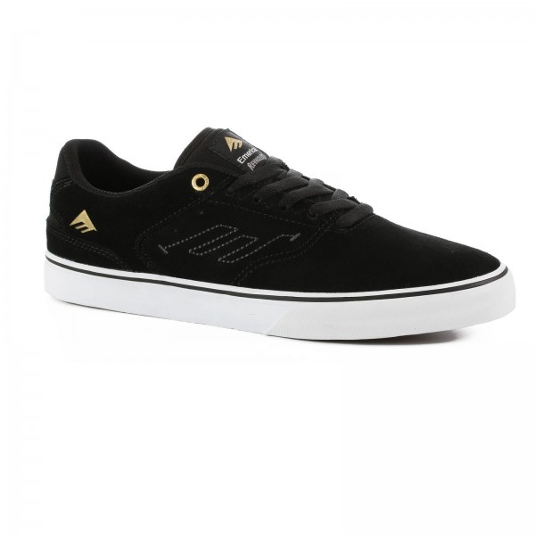 EMERICA THE REYNOLDS LOW VULC - HERREN SNEAKER SKATE SCHUHE TURNSCHUHE