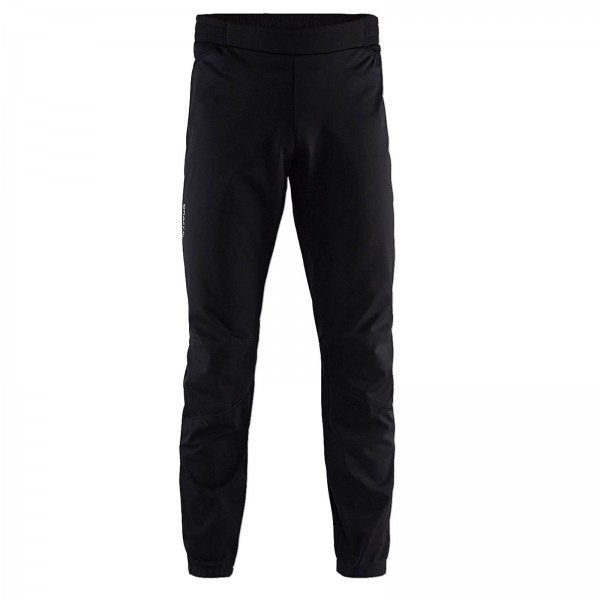 CRAFT FORCE PANT MEN BLACK 2018 ~ FUNKTIONSWÄSCHE HERREN HOSE