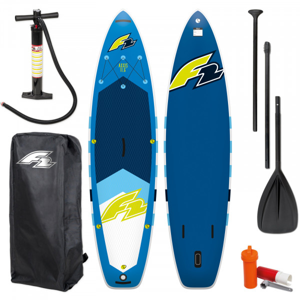 F2 SUP 2021 AXXIS BLUE