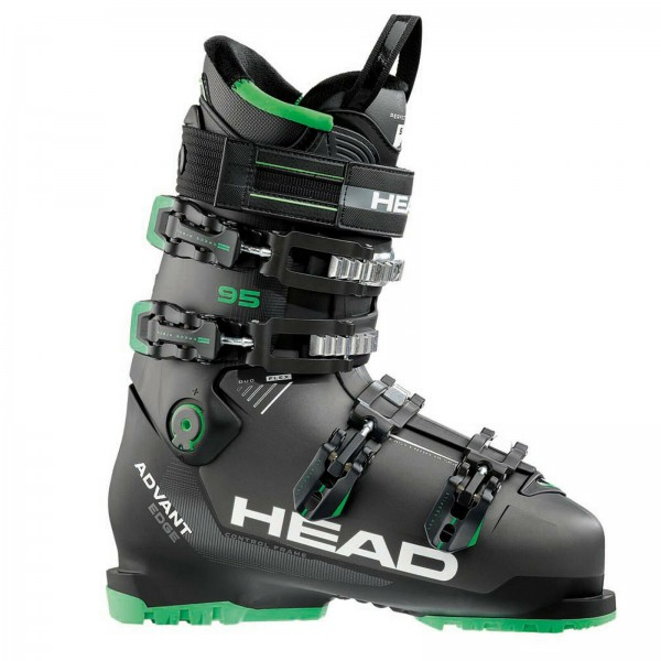 HERREN SKI STIEFEL SCHUHE BOOT 2018 HEAD ADVANT EDGE 95