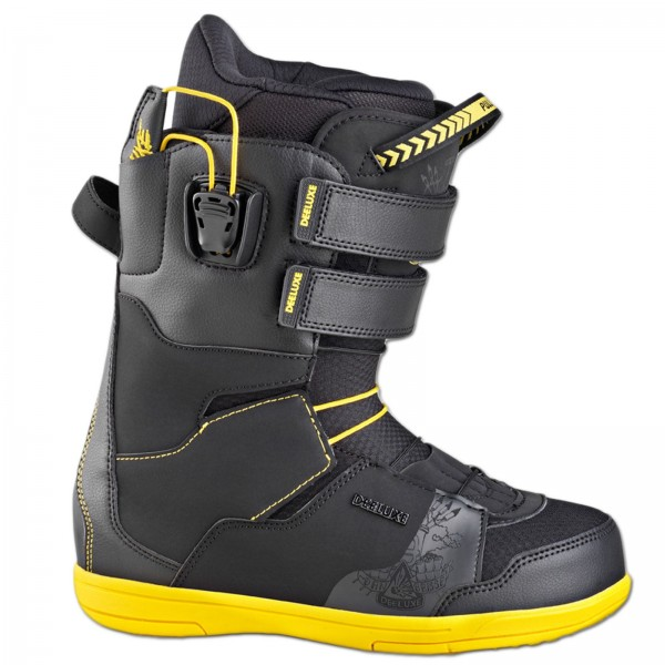 DEELUXE THE BRISSE 5 TF ~ THERMOFLEX SNOWBOARD SOFTBOOT