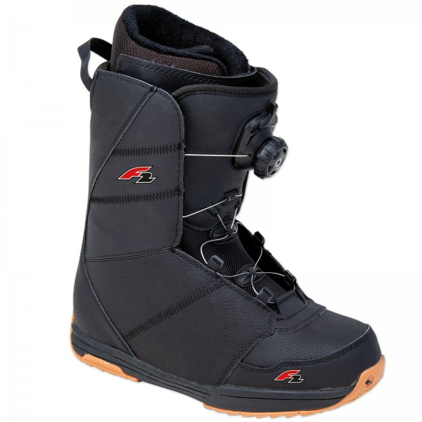 F2 ELIMINATOR CARVE TGF SNOWBOARD SOFTBOOT SCHUHE 2020