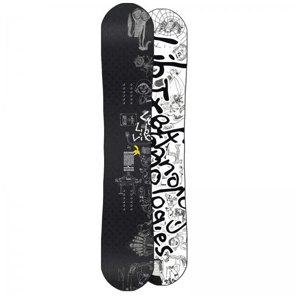 LIBTECH Skate Banana Snowboard