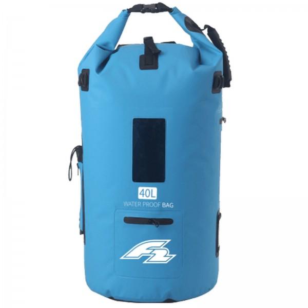F2 AQUA DRY BAG 40L