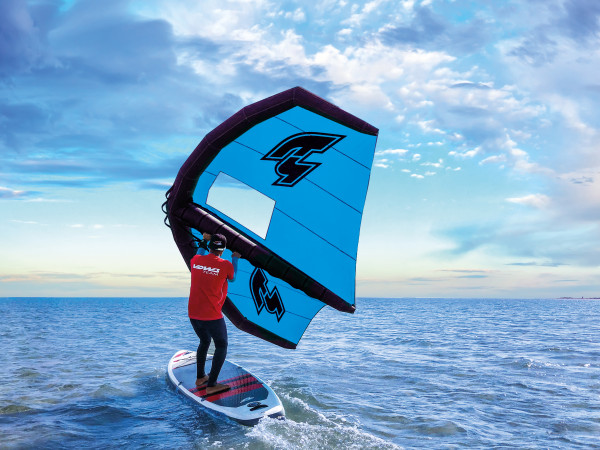 F2 SUP AXXIS 2021 + F2 WING SAIL