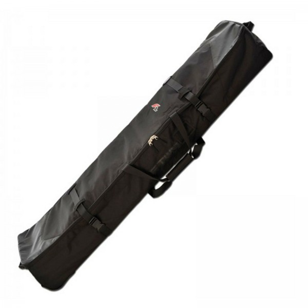 FTWO BOARDBAG TEAM BAG BLACK 187 CM SNOWBOARD SKI TASCHE