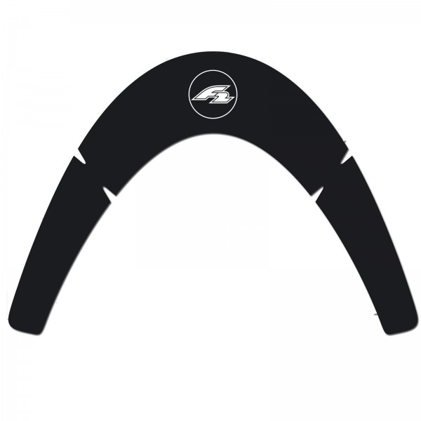 F2 NOSESHIELD ~ NOSE PROTECTOR WINDSURF SURFBOARD SHIELD