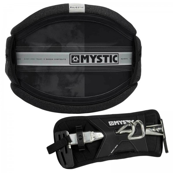 MYSTIC MAJESTIC HÜFT KITE TRAPEZ 2019 ~ HARNESS + SPREADER CLICKERBAR